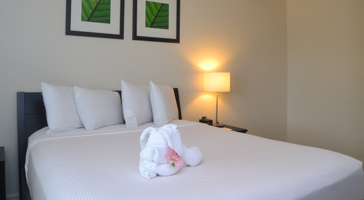 Rooms | Beach Gardens Hotel - Fort Lauderdale